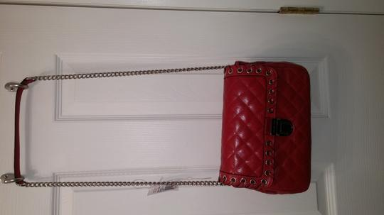 Michael Kors Grommet Hippie Cross Body Bag