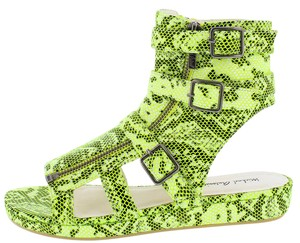 Other Green Sandals