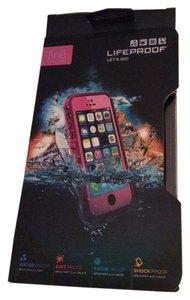 Lifeproof Life proof Case For iPhone 6/6s