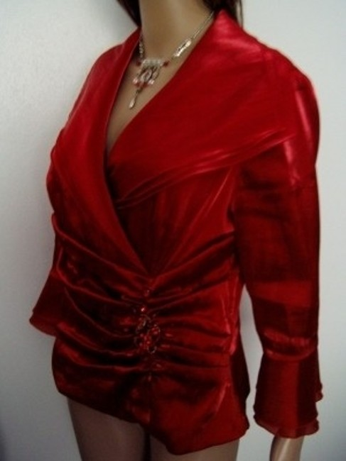 Preload https://img-static.tradesy.com/item/21274/cachet-deep-red-luxurious-satin-and-shifon-long-sleeve-blouse-night-out-top-size-12-l-0-0-650-650.jpg