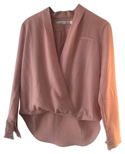 Lovers + Friends Top pink