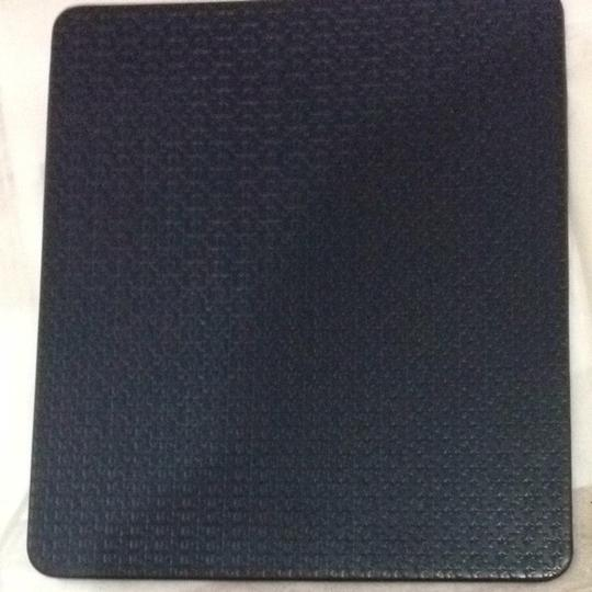 Tory Burch Soft Embossed T Mousepad