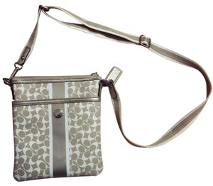Coach Summer Casual Party Cross Body Bag