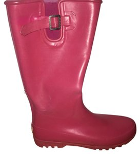 Boots pink Boots