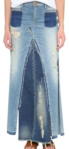 True Religion Maxi Skirt