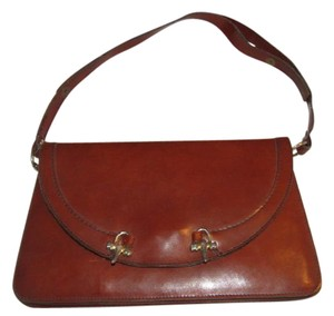 Other Mint Vintage Equestrian Lots Of Compartments High-end Bohemian Perfect For Everyday Shoulder Bag