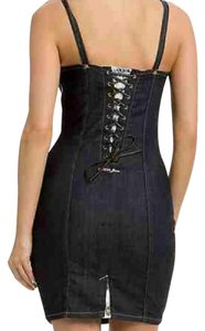 Guess Vintage Bustier Dress