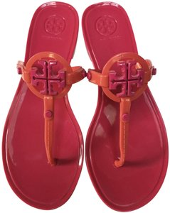 Tory Burch fiesta Sandals