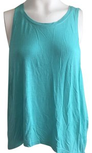 Femme Couture Top turquoise
