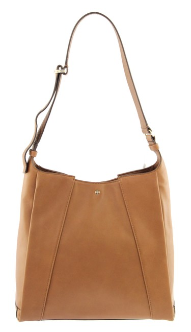 Item - Cass Brown Leather Hobo Bag