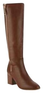 sugar cognac smooth Boots