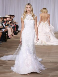 Ines Di Santo Blythe Wedding Dress