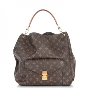Louis Vuitton Vuitton Hobo Bag