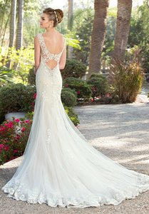 KittyChen Couture Blaire V1605 Wedding Dress