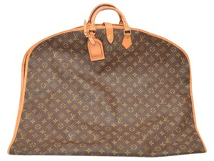 Louis Vuitton Garment Vuitton Garment Vuitton Garment Vuitton Luggage Garment Bag Travel Bag