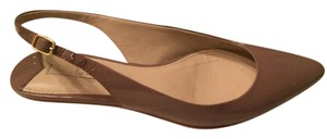Boden Taupe Flats