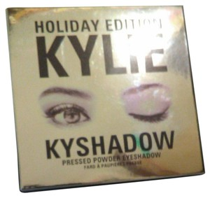 Kylie Cosmetics Holiday Edition Kylie Kyshadow