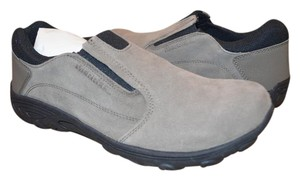 Merrell Taupe Flats