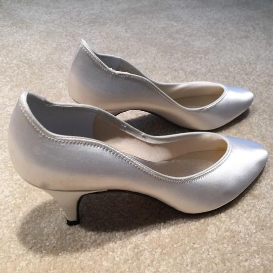 Other Dyable Pumps Dyable Wedding Ivory Formal