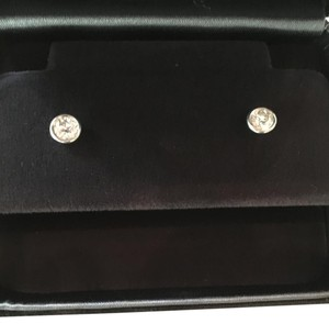 Tiffany & Co. Tiffany's Diamond Stud Earrings