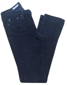 AG Adriano Goldschmied Straight Pants slate grey