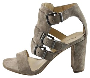 Via Spiga Grey Sandals