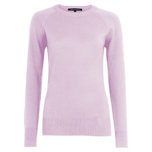 French Connection Longsleeve Round Neck Jumper Sweater