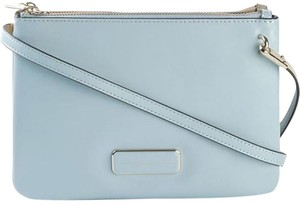 Marc Jacobs Leather Jacobs Cross Body Bag