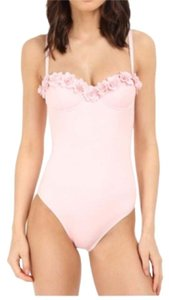 Kate Spade Underwire Maillot One Piece Swim Suit