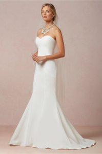 Nicole Miller Dakota Gown Wedding Dress
