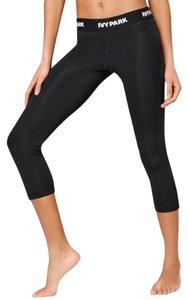 Ivy Park Black Leggings
