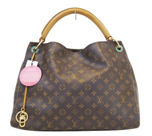 Louis Vuitton Lv Artsy Mm Monogram Handbag Tote