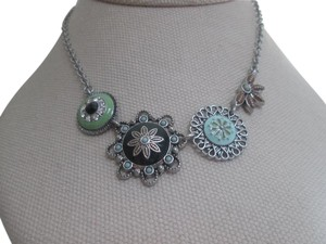 Lia Sophia LIA SOPHIA BOTANICA NECKLACE, NEW, GORGEOUS