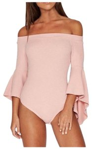 Other Top Blush Pink