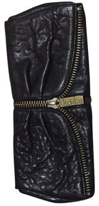 Kooba Black Clutch
