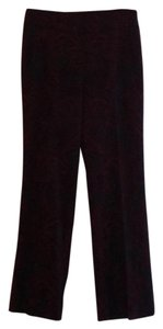 Harold Powell Wide Leg Pants black