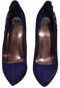 Marc Fisher Royal Blue Pumps