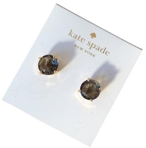 Kate Spade ON SALE! Gum Drop Studs