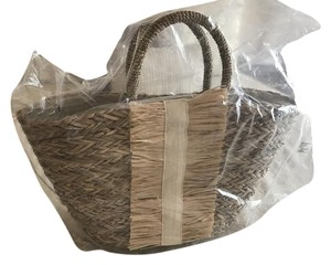 Hat Attack Tote in Ivory
