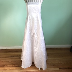 Bari Jay Simple Wedding Dress Wedding Dress