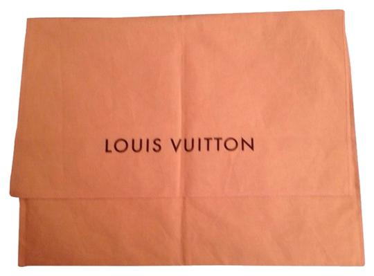 Louis Vuitton Auth Louis Vuitton Protective Dust Bag Cover