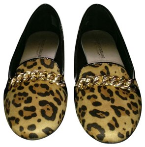 Christian Siriano for Payless Leopard Flats