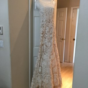 Eddy K Adalynn Wedding Dress