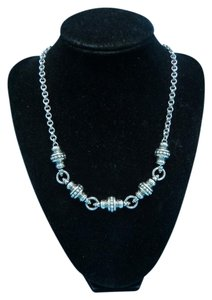 Brighton New w/tags, lovely silver Brighton necklace