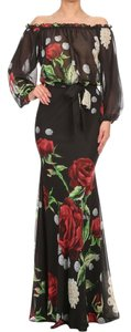 Multi Maxi Dress by Va Va Voom Maxi Long Floral