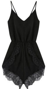 Independent Clothing Co. Romper; Sexy Lace Summer Dress