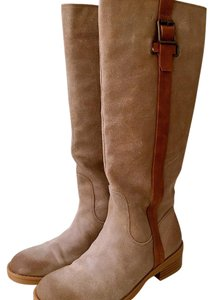 Jessica Simpson Dune Yale Leather Boots