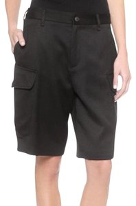 Rag & Bone Cargo Shorts Black