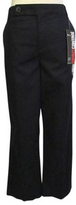 Style & Co Crop Pants Stretch Blend & Co. Size 4 Capris Black