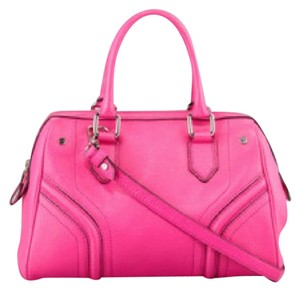 MILLY Satchel in pink